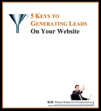 How to Generate Leads on Your Website