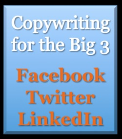 Tips for effective copywriting for Facebook, LinkedIn, and Twitter. From PMI, serving Reading, PA, Philadelphia, Harrisburg, York, Lebanon, Allentown, Bethlehem, and Berks County, PA